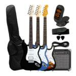 Artist STH Electric Guitar Pack
