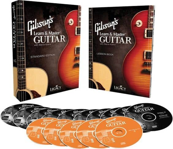 the best Guitar Course for beginners