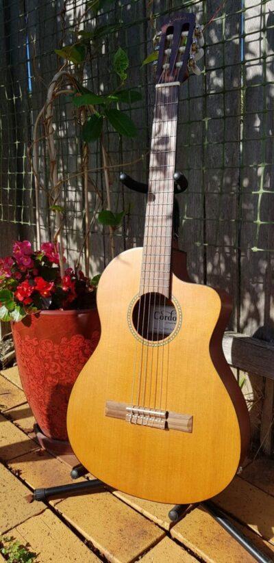 Cordoba Nylon String Guitar