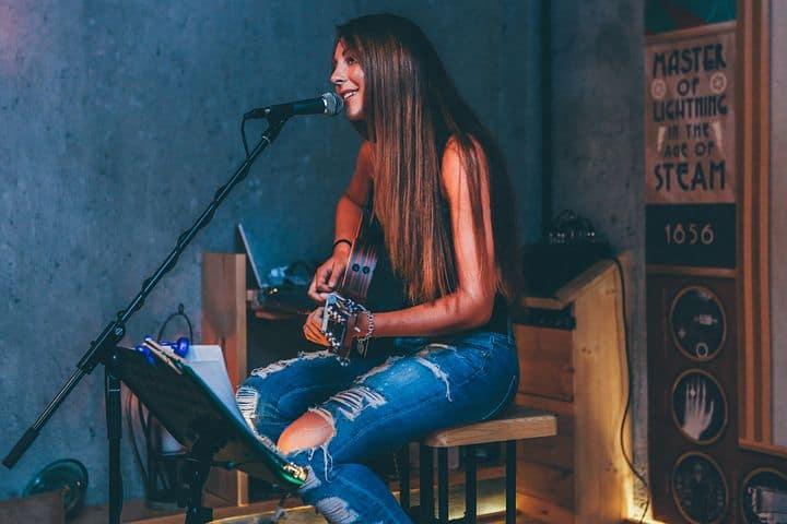 5 fun singing tips for beginners