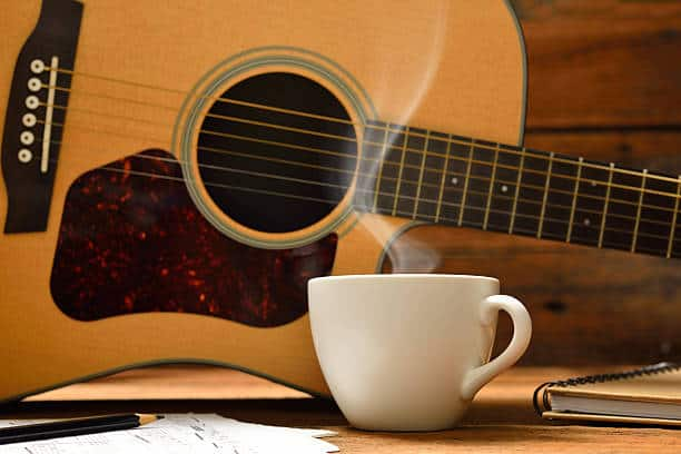 how to stay motivated to practice guitar